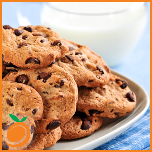 Real Flavors - Chocolate Chip Cookie