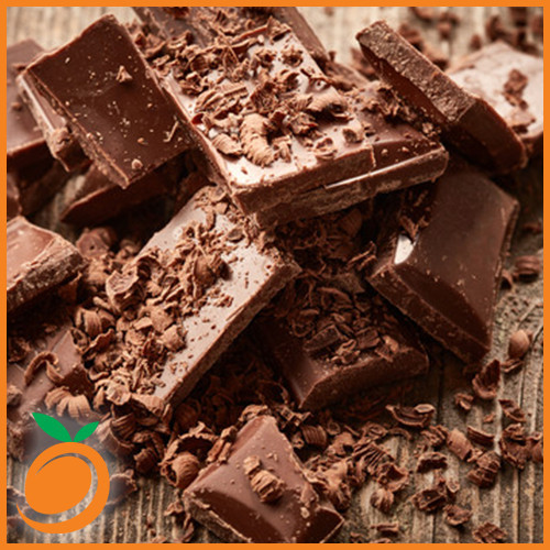Real Flavors - Chocolate