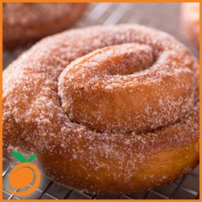 Real Flavors - Cinnamon Donut