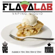 Flavalab E-Liquid - Apple Pie