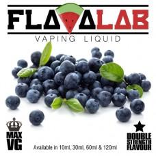 Flavalab E-Liquid - Blueberry