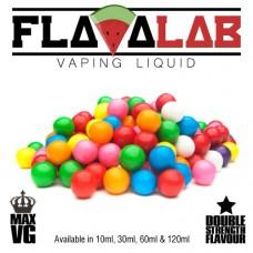 Flavalab E-Liquid - Bubblegum