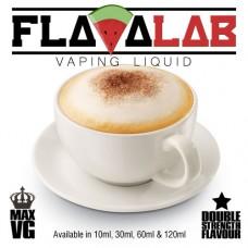 Flavalab E-Liquid - Cappuccino
