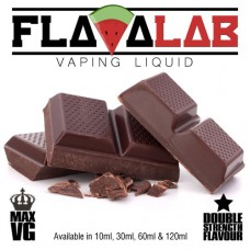 Flavalab E-Liquid - Chocolate