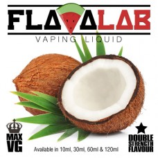 Flavalab E-Liquid - Coconut
