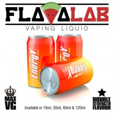 Flavalab E-Liquid - Energy Drink