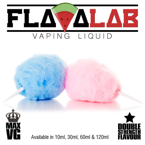 Flavalab E-Liquid - Fairy