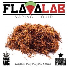 Flavalab E-Liquid - Gold Blend Tobacco