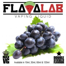Flavalab E-Liquid - Grape