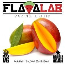 Flavalab E-Liquid - Mango