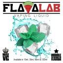 Flavalab E-Liquid - Menthol Ice