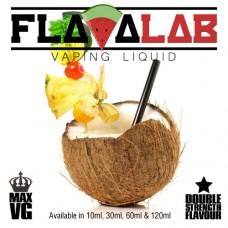 Flavalab E-Liquid - Pina Colada