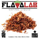 Flavalab E-Liquid - Rich Blend Tobacco