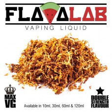 Flavalab E-Liquid - Smooth Blend Tobacco