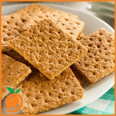 Real Flavors - Graham Cracker
