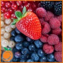 Real Flavors - Mixed Berries