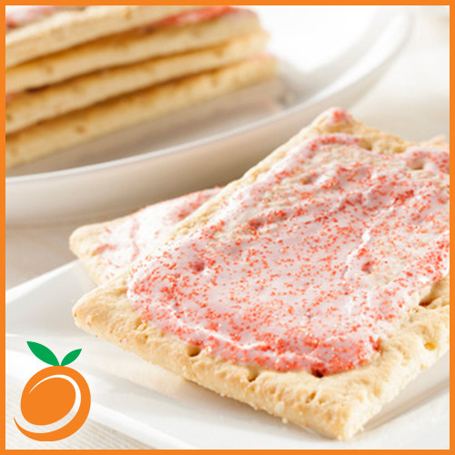 Real Flavors - Strawberry Pastry