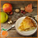 Real Flavors - Apple Pie