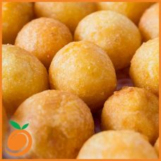 Real Flavors - Fried Dough Flavour Concentrate