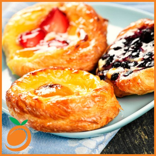Real Flavors - Fruit Danish Flavour Concentrate