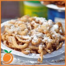 Real Flavors - Funnel Cake Flavour Concentrate