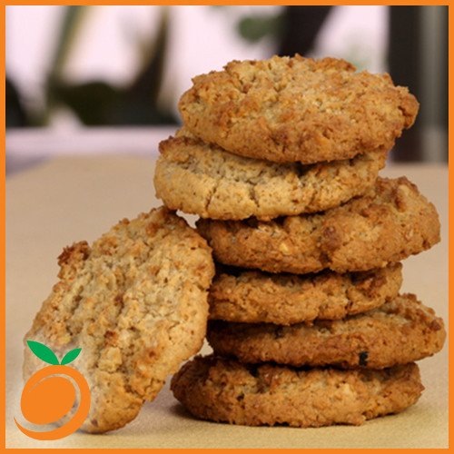 Real Flavors - Oatmeal Cookie Flavour Concentrate
