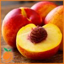 Real Flavors - Peach Flavour Concentrate