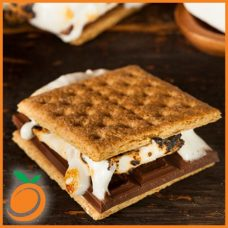 Real Flavors - S'mores Flavour Concentrate