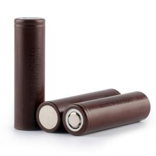 LG HG2 18650 3000mAh 20A Battery