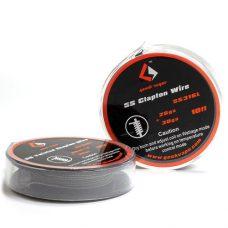 Geekvape SS316L Clapton Wire