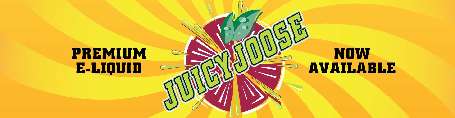 Juicy Joose Premium E-Liquid