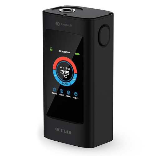 Joyetech Ocular 80W TC Touch Screen Multimedia Box Mod