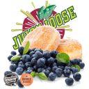 Juicy Joose - Blueberry Donut