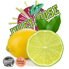 Juicy Joose - Lemon & Lime