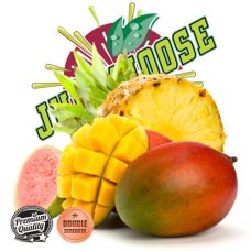 Juicy Joose - Mango Pine Guava Time