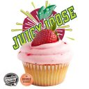 Juicy Joose - Strawberry Cupcake