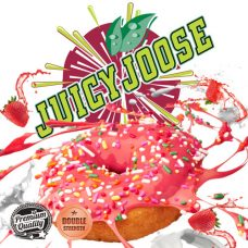 Juicy Joose - Strawberry Donut