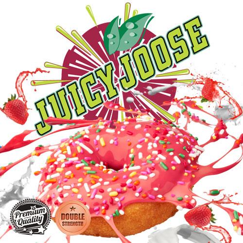 Juicy Joose - Strawberry Donut