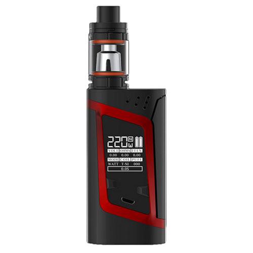 SMOK Alien 220W TC Starter Kit