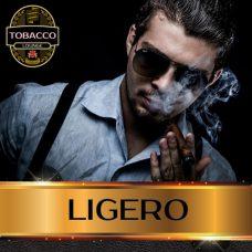 Tobacco Lounge - Ligero