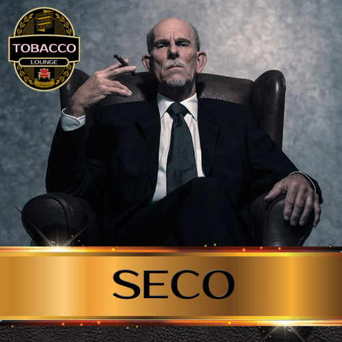 Tobacco Lounge - Seco