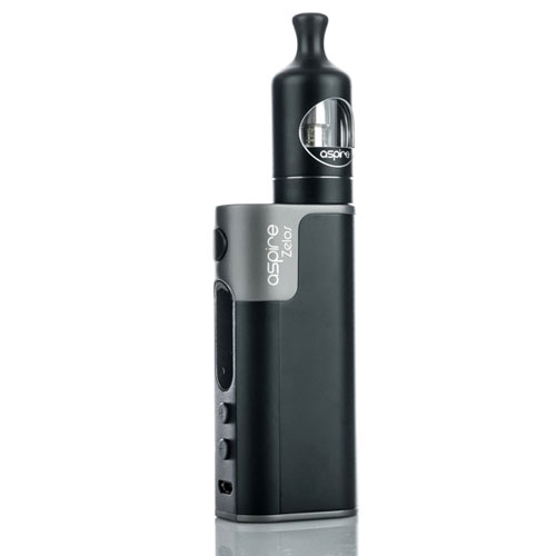 Aspire Zelos 50W TC Starter Kit