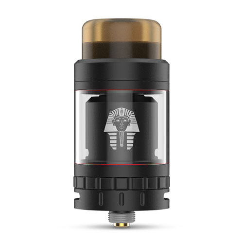 Pharaoh Mini RTA by Rip Trippers and Digiflavor
